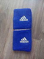 Напульсник adidas синий