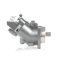 Hidrocel 2PM 18 куб.с ISO Гидравлический мотор с изогнутой осью ( Шлицевой /Шпоночный) , фото 1