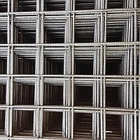 Сетка кладочная, яч 65x65 мм, проволока 2,4 мм, лист 2х0,5 м.