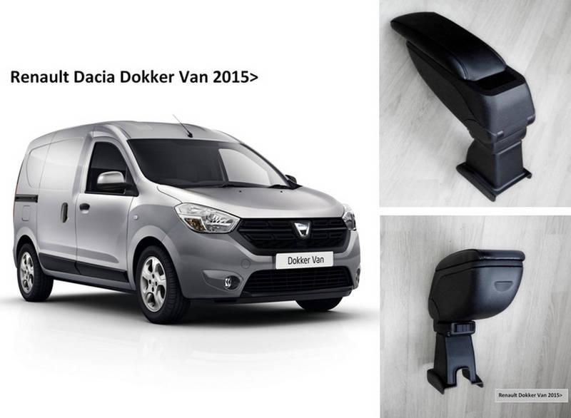 ARS3DACIK00204 Armcik S2 Dacia Dokker Van 2015> (EURO 6)