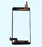 Оригинальный дисплей (модуль) + тачскрин (сенсор) для Huawei Honor 4C | G Play Mini | CHM-U01 (черный цвет), фото 2
