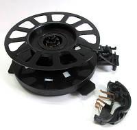 Катушка смотки сетевого шнура для пылесоса Zelmer (без шнура)