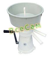 Сепаратор для сливкоотделения на 50л РЗ-ОПС