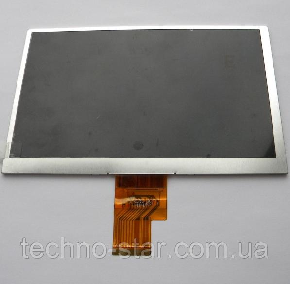 Оригинальный LCD дисплей для Ainol Novo 7 Elf 2 | Acer Iconia Tab A100 B1-710 B1-A71 B1-A710 B1-A711 40pin