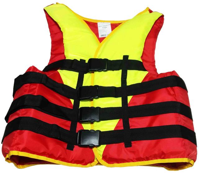 Спасательный жилет (вес 110+ кг)