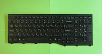 Клавиатура для ноутбука Fujitsu Lifebook AH552 (русская раскладка)