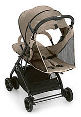 Прогулочная коляска  COMPASS, бежевая, фото 2
