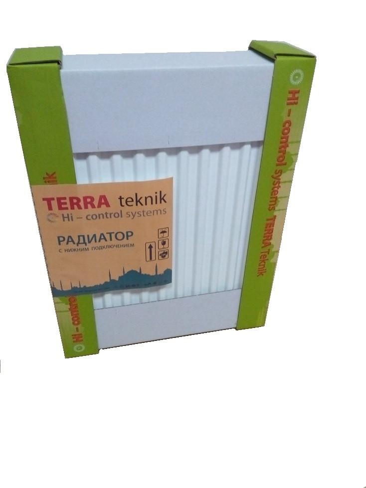 Радиатор стальной тип 22 300*2000 terra teknik