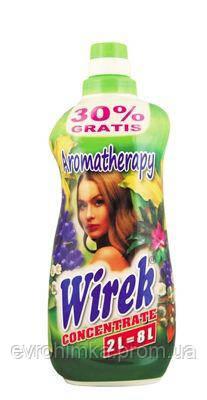 Кондиционер-ополаскиватель концентрат Wirek Aromatherapy 2 литра