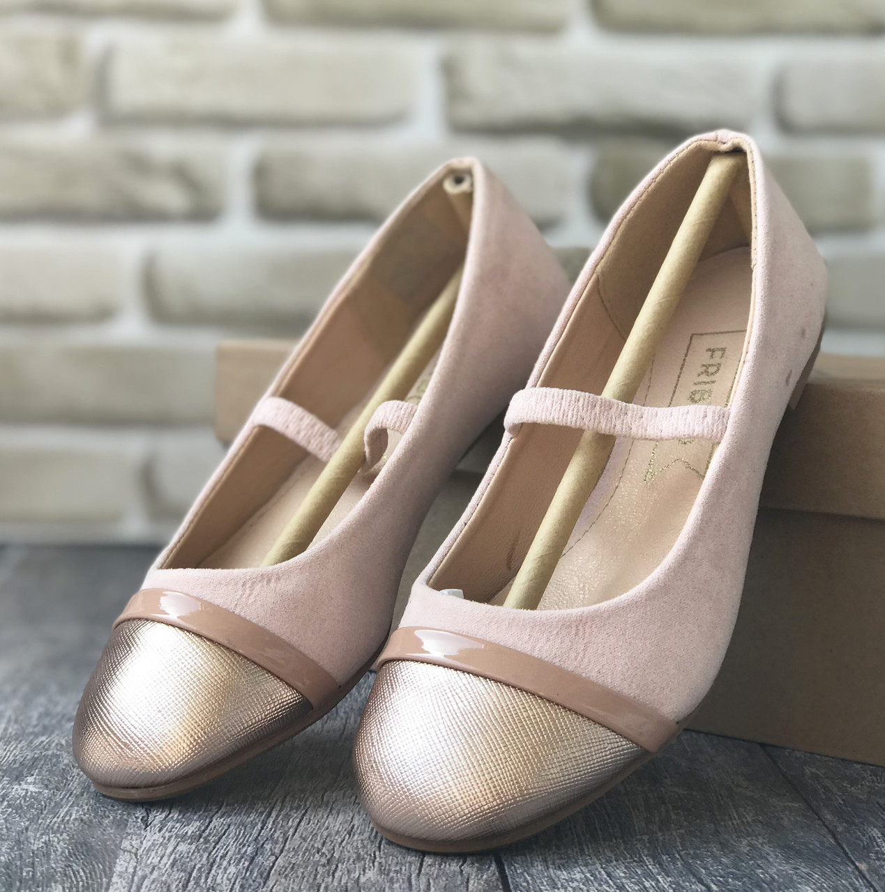 Туфельки на девочку Friboo (Германия) р 28. Оригинальная обувь, детская  обувь интернет fb695360ff1
