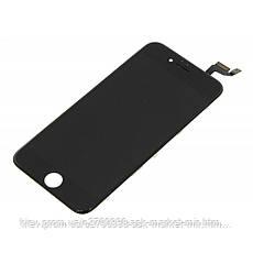 Дисплей Apple iPhone 6S | Оригинал | Черный, фото 2