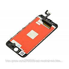 Дисплей Apple iPhone 6S | Оригинал | Черный, фото 3