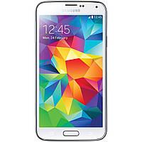 Samsung G900H Galaxy S5 16GB (Shimmery White), фото 1