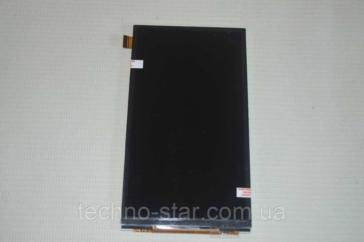 Оригинальный LCD / дисплей / матрица / экран для Doogee X5 | X5 Pro XLD0504460C1-25