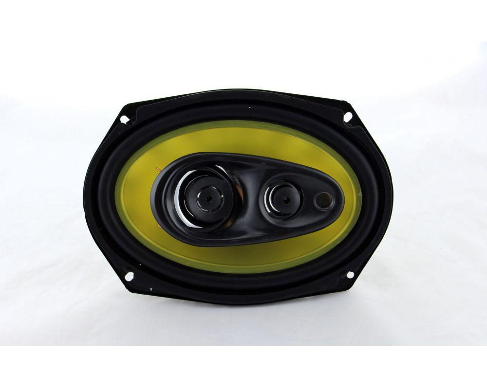 Автомобільні колонки TS 6973B max 350w Автомобільна акустика