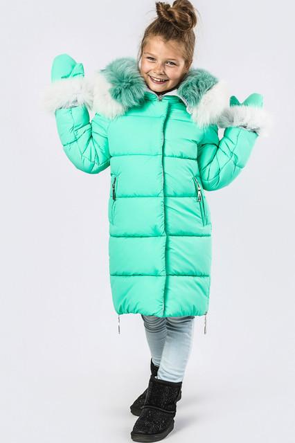 НОВАЯ зимняя коллекция - 2018 детских курток по сниженной цене!