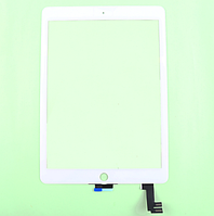 Оригинальный тачскрин / сенсор (сенсорное стекло) для Apple iPad Air 2 (белый цвет)