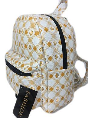 Рюкзак міський R-108-18 жіночий, фото 2