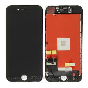 Дисплей Apple iPhone 7 | Оригинал | Черный, фото 2