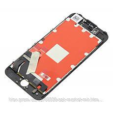 Дисплей Apple iPhone 7 | Оригинал | Черный, фото 3