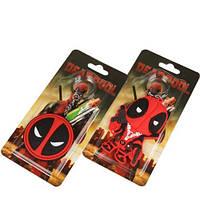 Брелок Дэдпул ( Deadpool ) - 8см.
