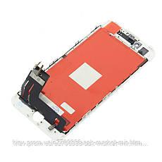 Дисплей Apple iPhone 7 | Оригинал | Белый, фото 3