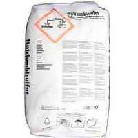 Crystal Pool pH Minus 25 кг - Гранульоване засіб для зниження рівня pH води басейну (суха до