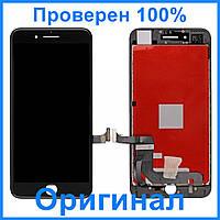 Дисплей Apple iPhone 7 Plus   Оригинал   Черный