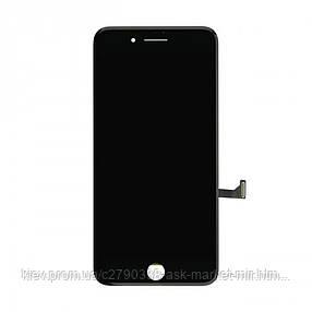 Дисплей Apple iPhone 7 Plus | Оригинал | Черный, фото 2