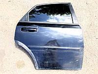 Дверь задняя правая Chevrolet Lacetti Sedan