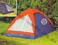 Туристическая Палатка 2*1.5*1.1 м