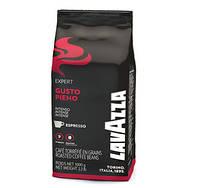Кофе в зернах Lavazza Gusto Pieno, 20% Арабика/80% Робуста, Италия, 1 кг