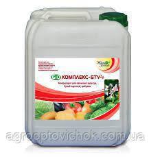БТУ Овощные (10л)