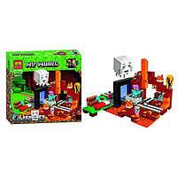 """Конструктор """"Minecraft"""" 10812"""