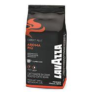 Кофе в зернах Lavazza Aroma Piu, 80% Арабика/20% Робуста, Италия, 1 кг