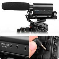 Накамерный стерео микрофон Takstar SGC-598 , фото 1