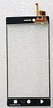 Оригинальный тачскрин / сенсор (сенсорное стекло) для Senseit A109 (белый цвет), фото 2
