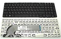 Клавиатура для ноутбука HP ProBook 450 455 470 G1 G2 (русская раскладка, без рамки)