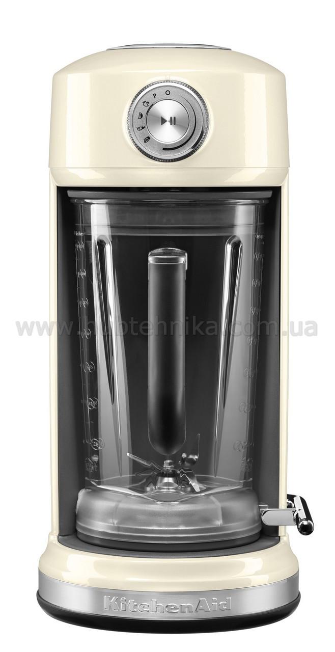 Блендер стационарный электрический 1.8 л KitchenAid ARTISAN 1.8 L Magnetic Drive Blender 5KSB5080EАС