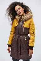X-Woyz Зимняя куртка LS-8567-26