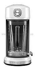 Блендер стаціонарний електричний 1.8 л KitchenAid ARTISAN 1.8 L Magnetic Drive Blender 5KSB5080EFP