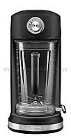 Блендер стационарный электрический 1.8 л KitchenAid ARTISAN 1.8 L Magnetic Drive Blender 5KSB5080EBK, фото 1