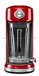 Блендер стационарный электрический 1.8 л KitchenAid ARTISAN 1.8 L Magnetic Drive Blender 5KSB5080EСА, фото 2