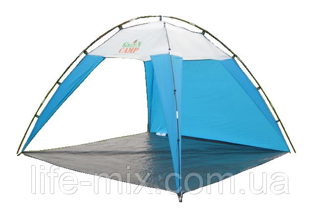 Пляжний Тент від сонця GreenCamp 1045