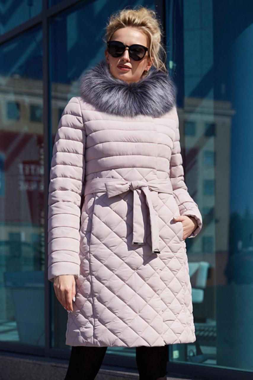 e3fdc3ad3596 Женское романтичное полупальто Мирайн  продажа, цена в Хмельницком ...