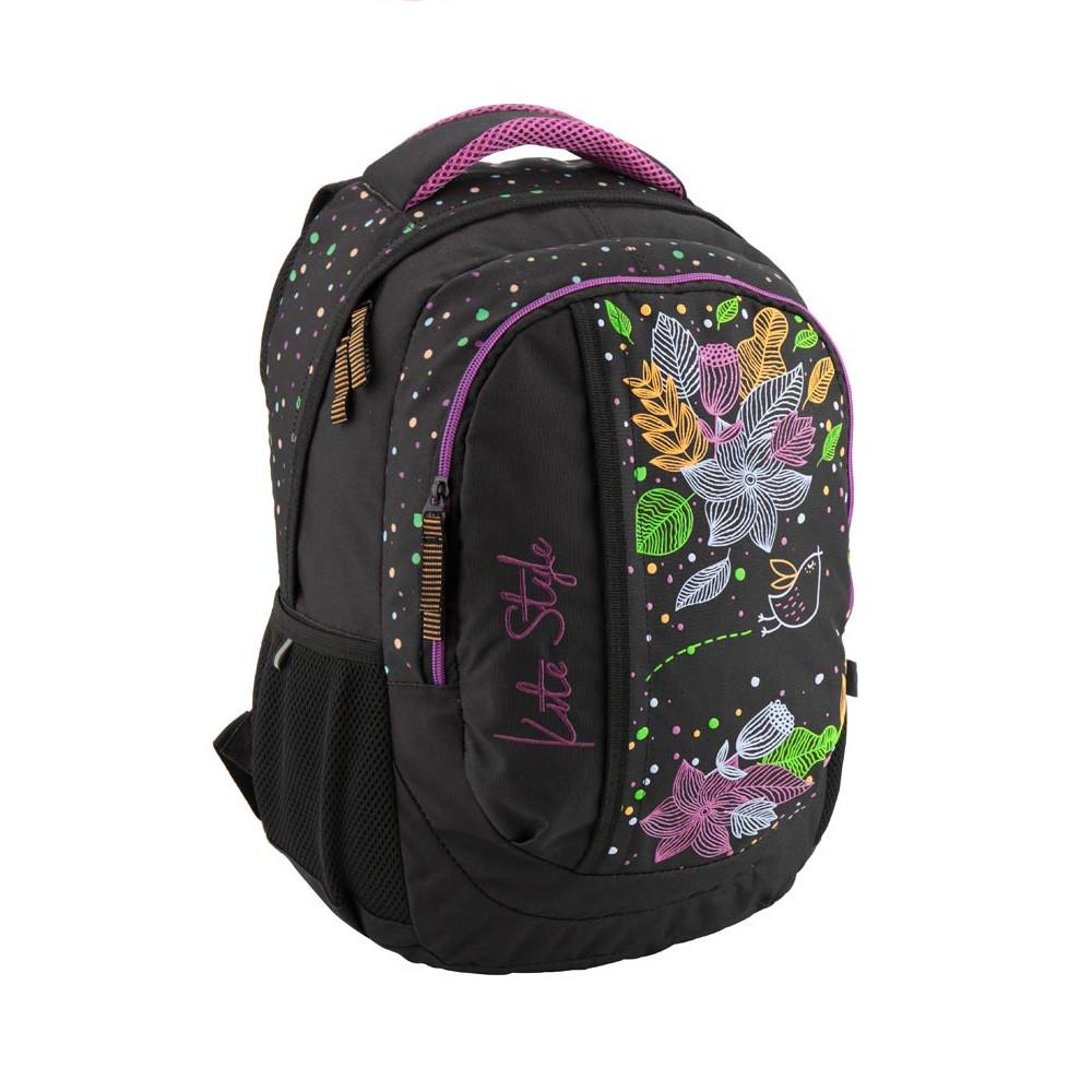 Рюкзак для девочки Kite K18-855М-3 Junior