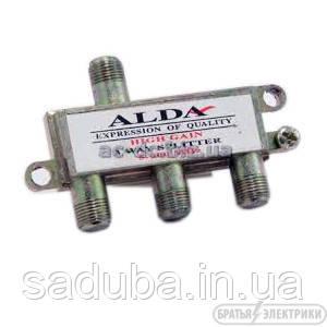 Сплинты антенные ALDA 3TV без блока