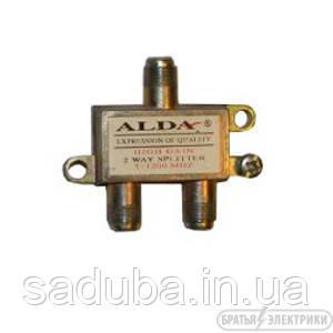 Сплинты антенные ALDA 2TV без блока