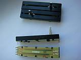 Кроссфейдер AI4691 ALPHA 73mm, B100K для Allen & Heath Xone 32, Xone 42, фото 4
