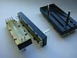 Кроссфейдер AI4691 ALPHA 73mm, B100K для Allen & Heath Xone 32, Xone 42, фото 5